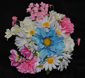 Daisy Carnation Bouquet